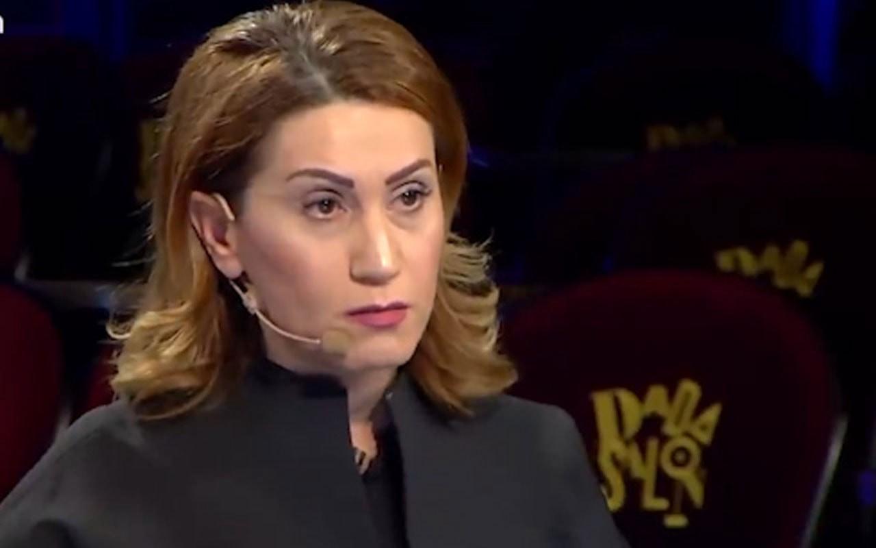 Azeri şarkıcıdan Okan Bayülgene ses getiren yanıt