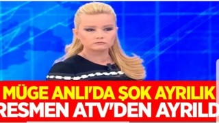 Müge Anlı Tatlı Sert'e Veda EDİYOR !!!!