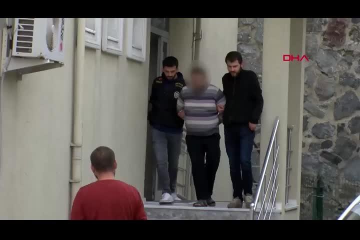 Arnavutköy'de suriyeli çocuğa tecavüz iddiası